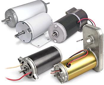 BP - Permanent Magnet FHP Motor