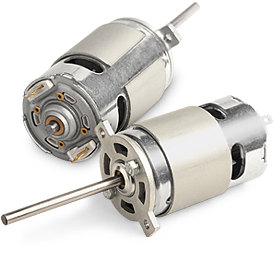IPM - Permanent Magnet Fraction Horsepower Motor