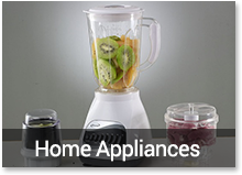 Mamco Motors Applications - Home Appliances & More