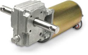M300 Gear Motor - 2.5 & 3.3 PMDC